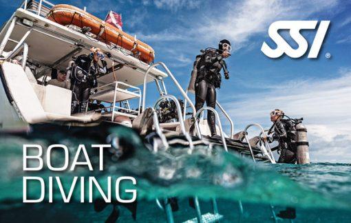 boat-diving